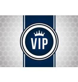 Cardiovelo, Extra service VIP