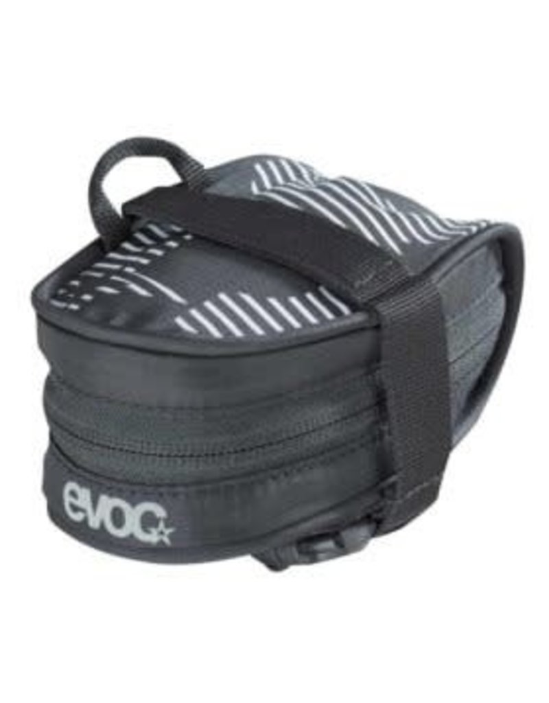 EVOC, Saddle Bag Race, Sac de selle, Noir