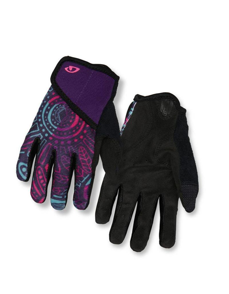 Giro, Gants long DND JR (Blossom)