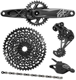 SRAM, Groupe Eagle GX