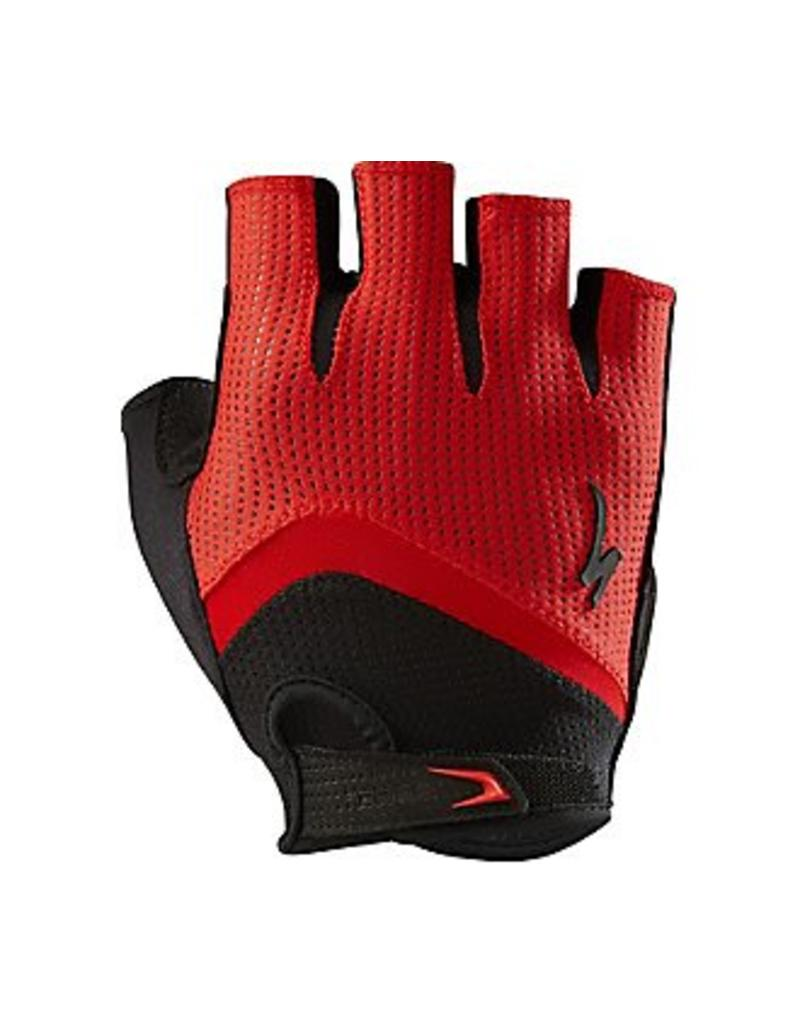 Specialized Equipement Specialized, Gants BG Gel (Noir/Rouge)