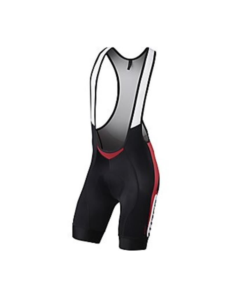 Specialized Equipement Specialized, Bib SL Expert Homme (Team White/Red)
