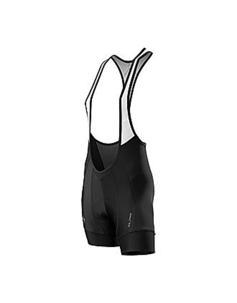 Specialized Equipement Specialized, bib SL Pro Shorty Femme (Noir)