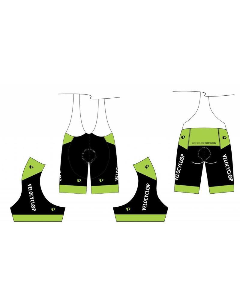 Pearl Izumi Cuissard Velocyclop Team 2018 (Femme)