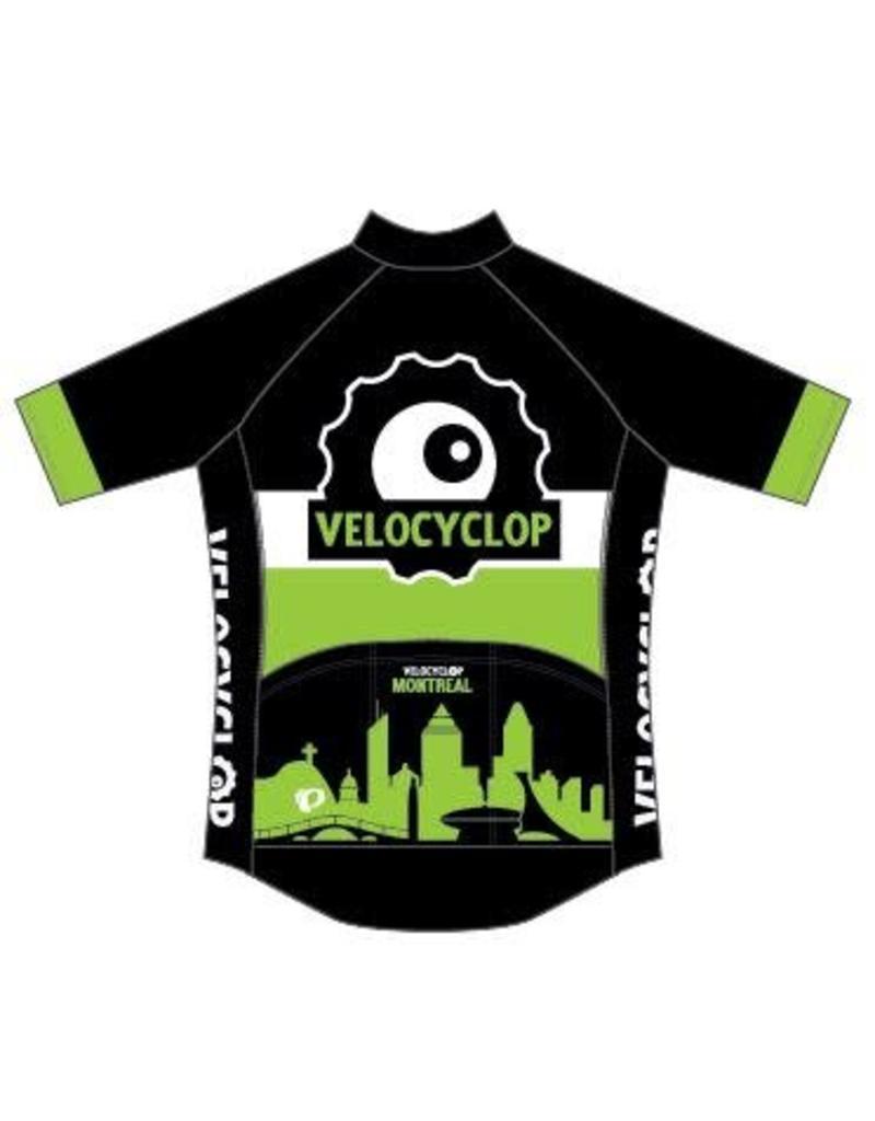 Pearl Izumi Maillot Velocyclop Team 2018