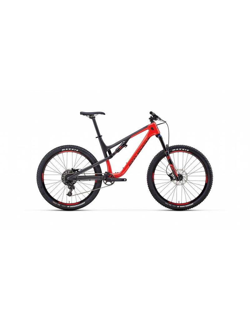 Rocky Mountain Rocky Mountain Thunderbolt Carbone 30 (Rouge/Gris)