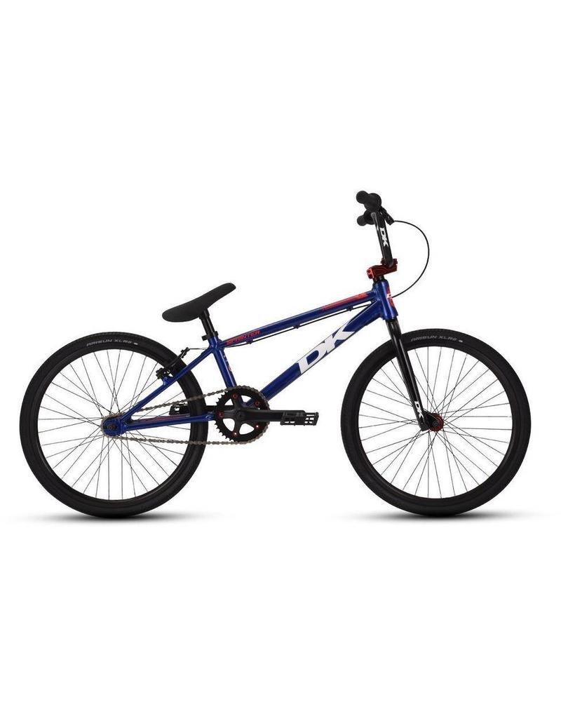 DK BMX DK BMX, Sprinter (Bleu - 2018) Expert