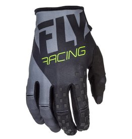 Fly Racing Fly Racing, Gants Kinetic (Noir)