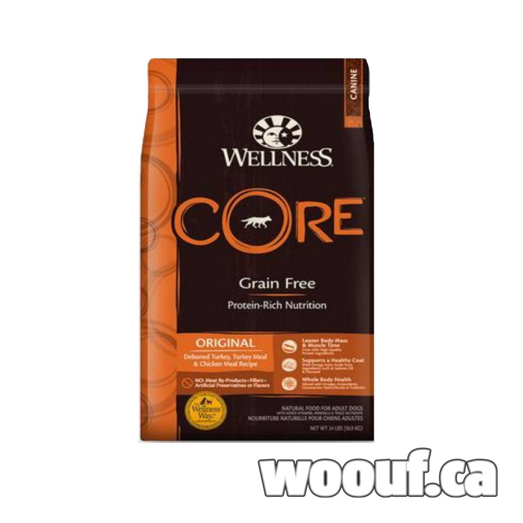 Well Core - Original - 24lb