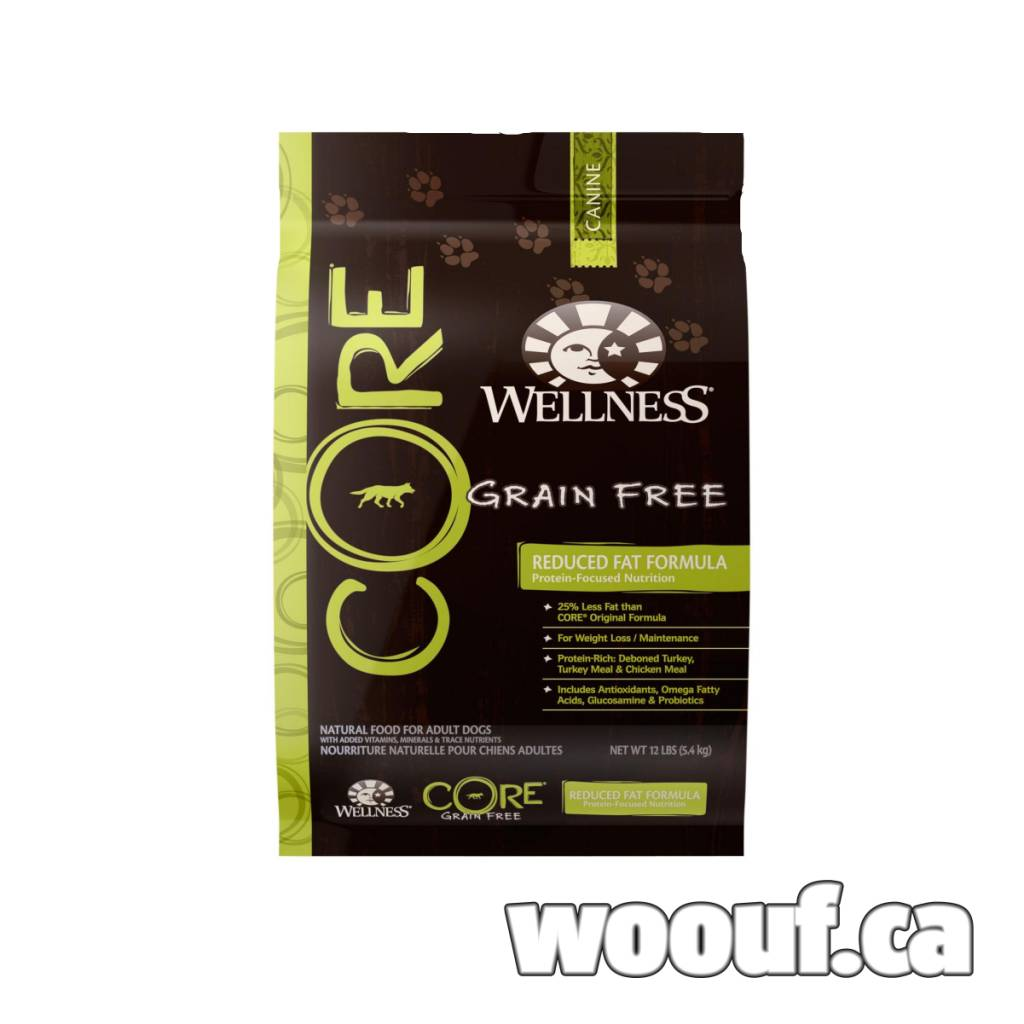 Well Core - Reduced Fat - 24lb