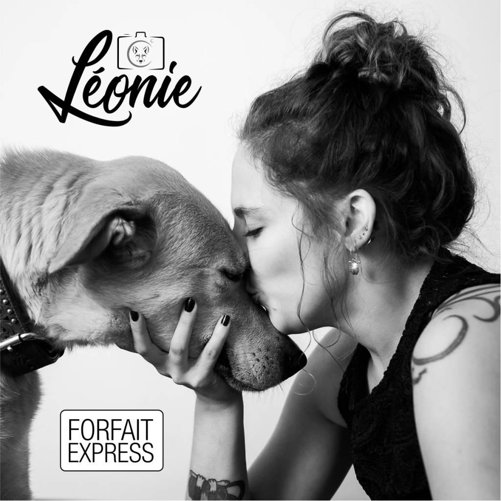 Leonie Voyer - Photographie - Forfait Express