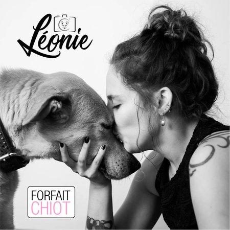 Leonie Voyer - Photographie - Forfait Chiot