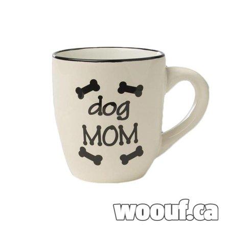 Tasse Dog Mom