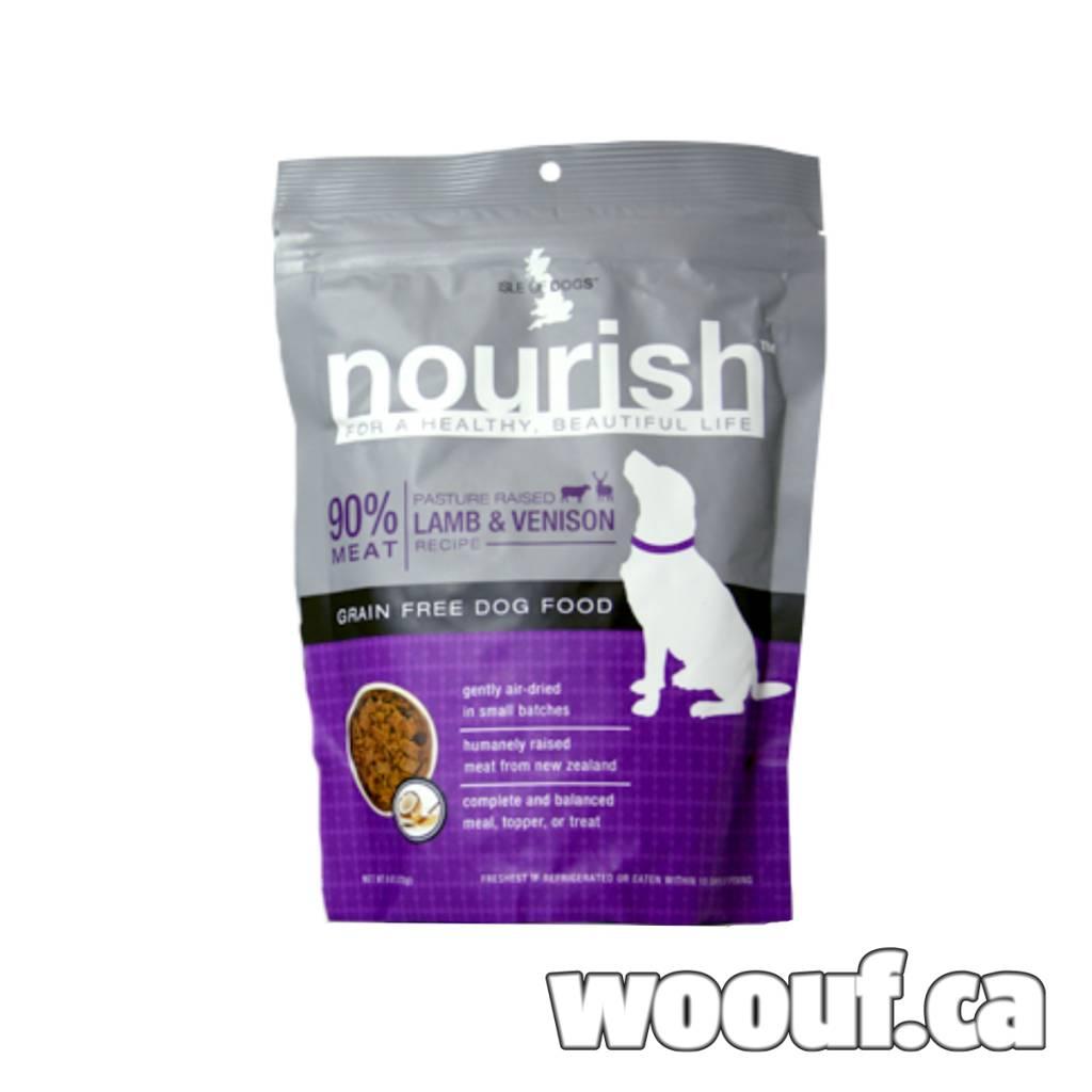 Nourish Lamb 8oz