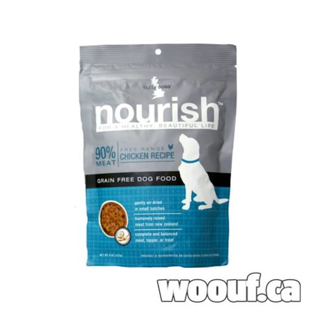 Nourish Chicken 8oz