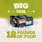 BCR Grab N Go - Big Deal 12lbs