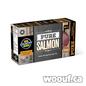 BCR Pure - Saumon 4x 1lb