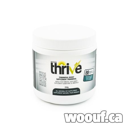 Thrive - Supplement Trimineral 250g
