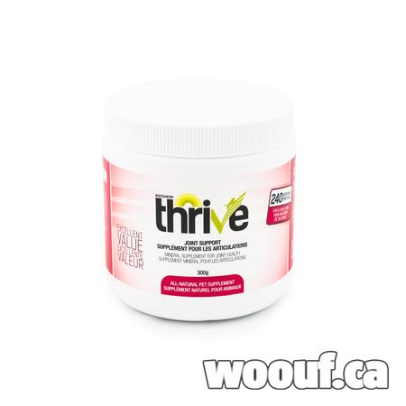Thrive - Supplement Articulations 300g