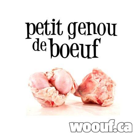 Bold Raw - Petit Genou de Boeuf
