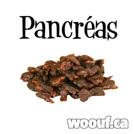 K9 Choice - Gateries - Pancreas Fume 227g