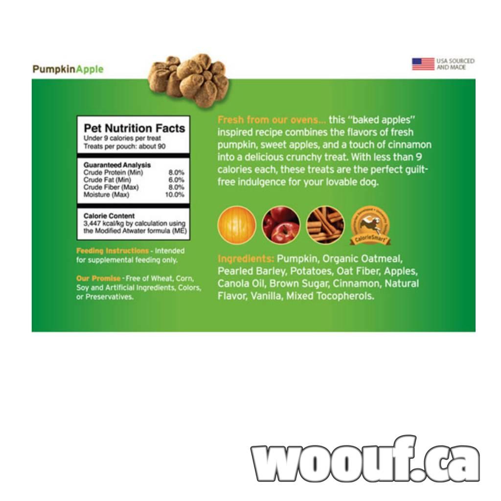Fruitables - Crunchy - Citrouille Pomme 7oz