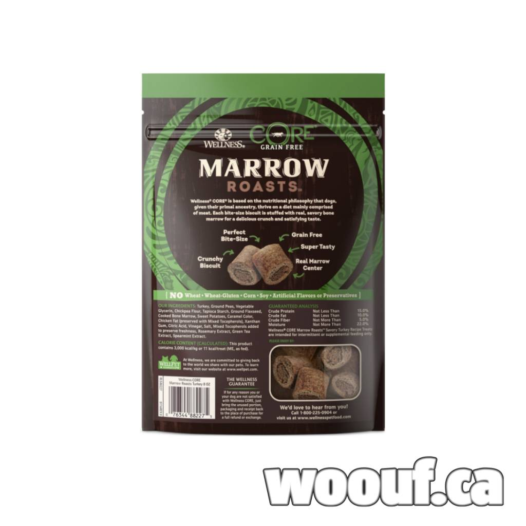Well Core GF - Marrow Roasts - Turkey 8oz