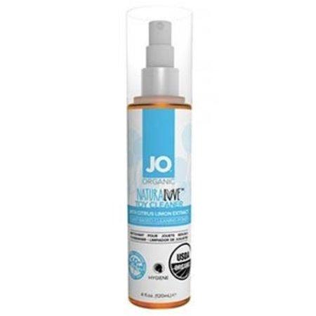 JO Organic Naturalove Toy Cleaner
