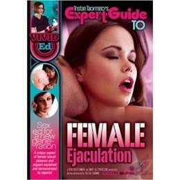 Vivid Expert Guide to Female Ejaculation DVD