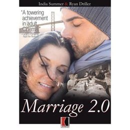 Adam and Eve Marriage 2.0 DVD