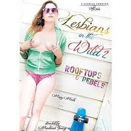 Filly Films Lesbians In The Wild 2 DVD