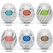 Tenga Tenga Egg New Standard