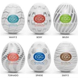Tenga Egg New Standard