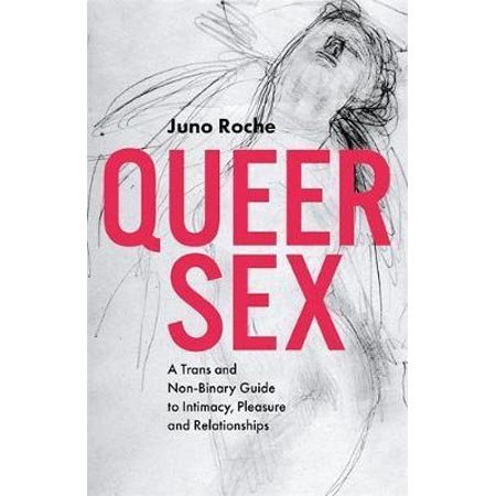 Jessica Kingsley Publishers Queer Sex
