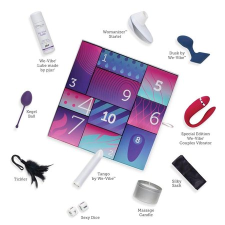 WOW Tech Group We-Vibe Discover Gift Box