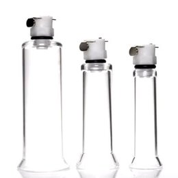 UNK Set of 3 Clitoral Cylinders