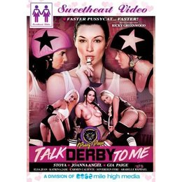 Sweetheart Video Talk Derby To Me DVD