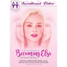 Sweetheart Video Becoming Elsa DVD