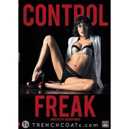 TrenchcoatX Control Freak DVD