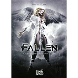 Wicked Fallen DVD