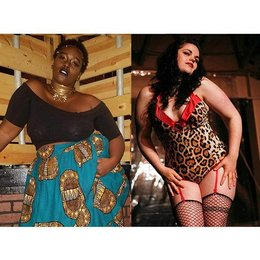 Class and Event Tickets CLASS: Bedroom Burlesque: The Art of the Private Dance