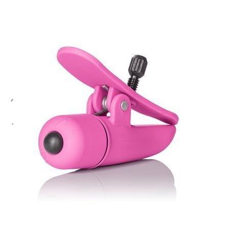 Nipplettes Vibrating Clamps