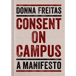 Oxford University Press Consent On Campus