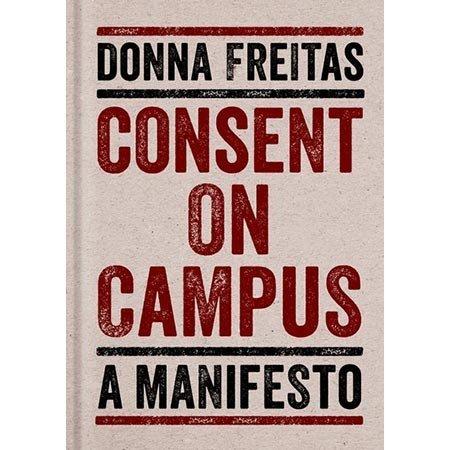 Oxford University Press Consent On Campus