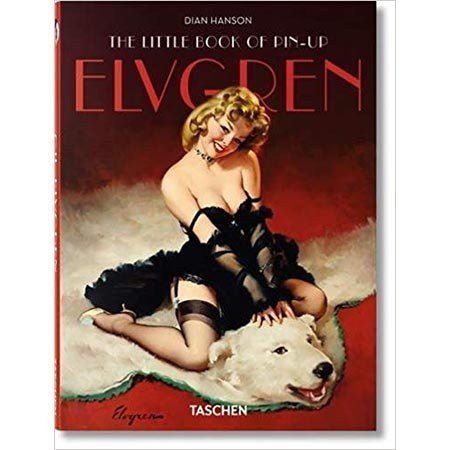 Taschen Little Book of Elvgren