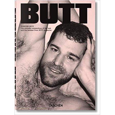 Forever Butt