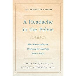 Harmony Headache in the Pelvis, A