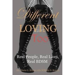 Moons Grove Press Different Loving, Too