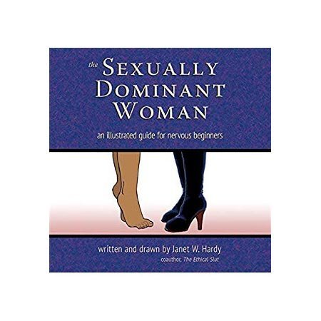 Greenery Press Sexually Dominant Woman Illustrated, The