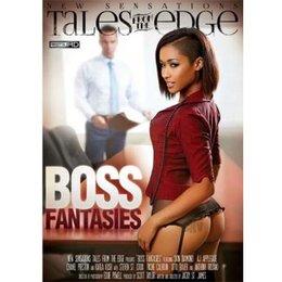 New Sensations Boss Fantasies DVD